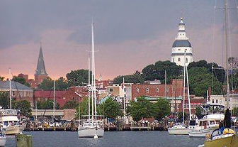 Photo of Annapolis