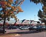 Photo of The Greens and Shopping Center at Leisure World