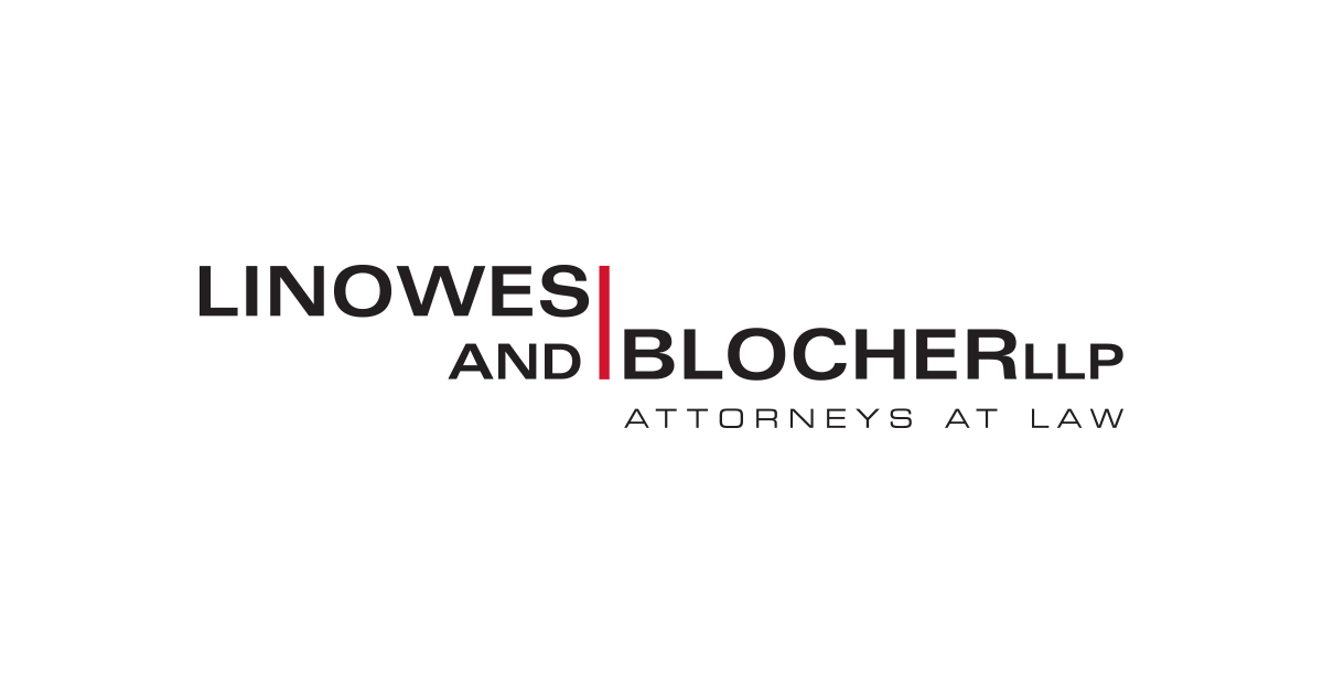 Linowes and Blocher LLP: Attorneys Law Firm Condo/HOA